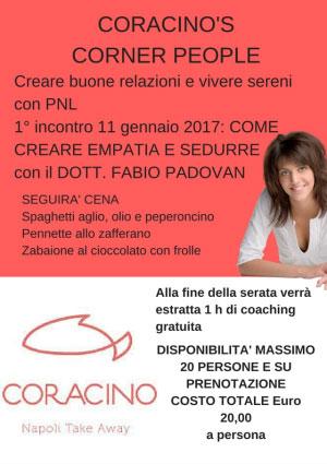 Fabio Padovan Coracino Mantova PNL 2017