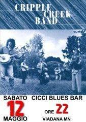 Cripple Creek Band Viadana (Mantova)