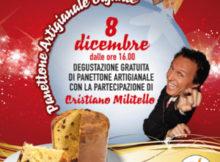 Cristiano Militello Centro Commerciale Virgilio Mantova 2016