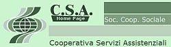 CSA Cooperativa Sociale Mantova