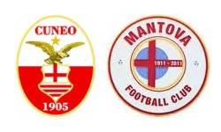 AC Cuneo - FC Mantova 1-0 | Calcio Lega Pro