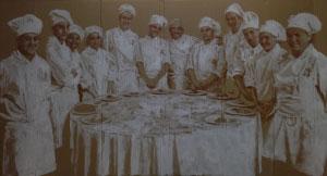 Cuochi Carlo Scaini Mantova