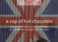 A cup of chocolate laboratorio inglese Porto Mantovano (MN)
