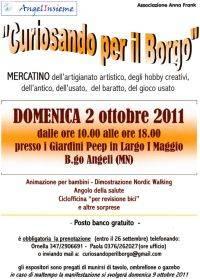 Curiosando per il Borgo 2011 Angeli (Mantova)