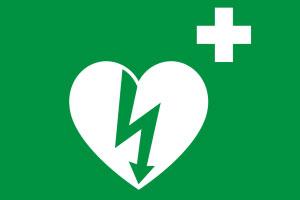 DAE Defibrillatore Semiautomatico Esterno