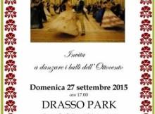 Danzare balli Ottocento Porto Mantovano (MN)