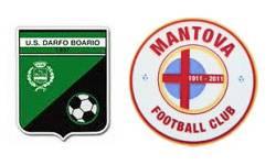 Darfo Boario - Mantova 1-1 | Calcio Serie D