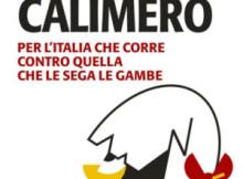 Davide Giacalone Sindrome Calimero, copertina libro