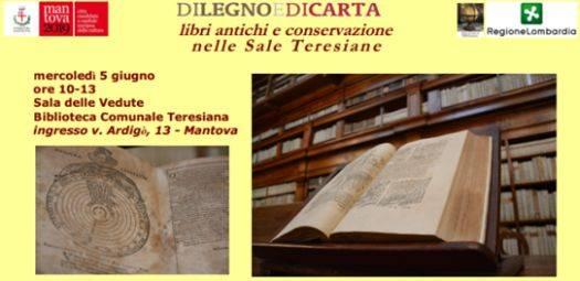 Di Legno e di Carta Mantova 2013