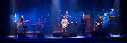 Concerto Dire Straits Legends Mantova 2014