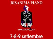 Disanima Piano Mantova 2017