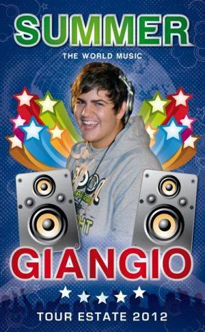 DJ Giangio San Benedetto Po (Mantova)