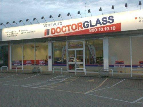 Doctor Glass San Giorgio di Mantova (MN)