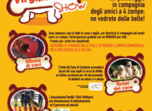 Dog Show 2015 Centro Commerciale Virgilio Mantova
