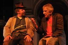 Don Chisciotte Mantova Teatro Sociale