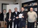 Donazione Amams Associazione Auto e Moto Storiche Tazio Nuvolari