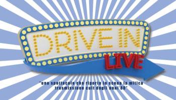 Drive In Live Mantova 2017