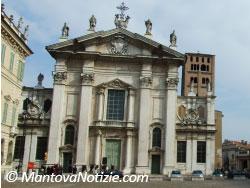 Mantova Duomo