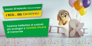 Carnevale 2016 Mantova Centro Commerciale La Favorita