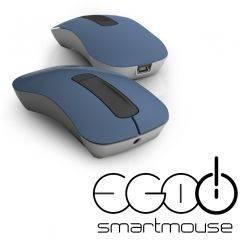 Ego! SmartMouse Laura Sapiens Mantova