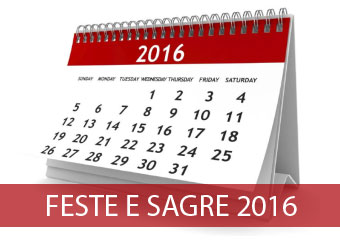 Calendario Feste.Calendario Feste Sagre Di Paese 2016 Mantova E Provincia Elenco