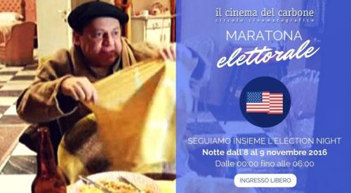 Elezione presidente USA 2016 maratona elettorale Mantova