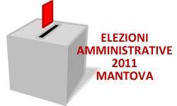 Elezioni Amministrative 2011 Mantova: elezioni provinciali e comunali