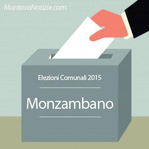 Elezioni Comunali 2015 Monzambano (MN)