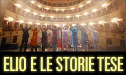 Elio e le Storie Tese Mantova 2013