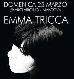 Emma Tricca Mantova Arci Virgilio