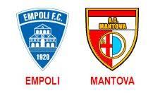 Empoli-Mantova 4-0 Serie B Giornata 31 (23-03-2010)