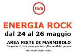 Energia Rock 2013 Marmirolo (Mantova)