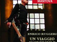 Concerto Enrico Ruggeri Mantova 2016