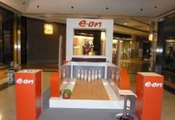 E.ON Bowling al Centro Commerciale QuattroVenti Curtatone (Mantova)