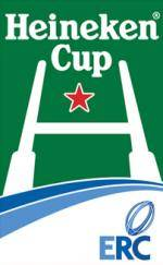 Coppa d'Europa di Rugby (ERC) o Heineken Cup