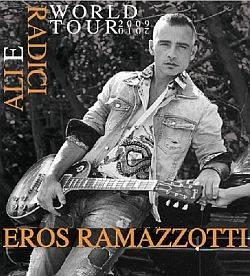 Concerto Eros Ramazzotti Mantova, Ali e Radici Tour