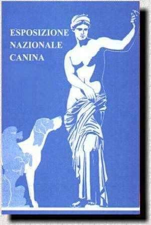 Esposizione nazionale canina Ostiglia (Mantova)