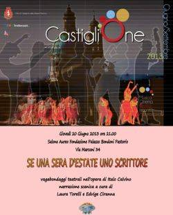 Estate castiglionese 2013 Castiglione delle Stiviere (Mantova)