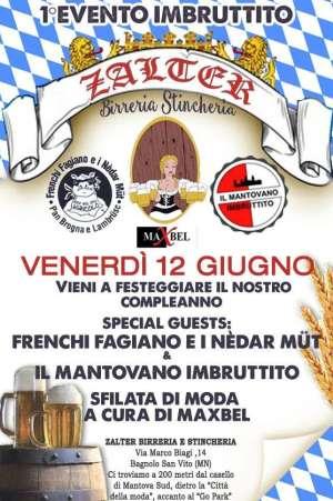 evento Mantovano Imbruttito 2015