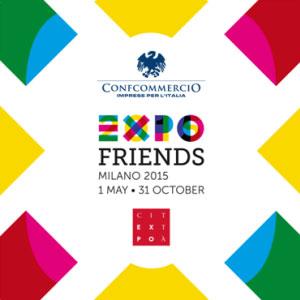 Expo Friends 2015 Mantova