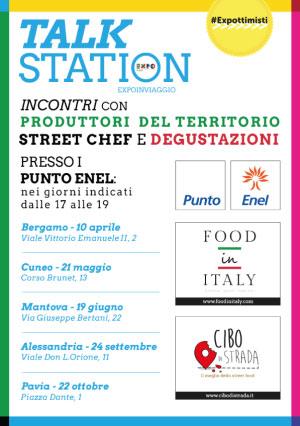 Expo in Viaggio Mantova 2015