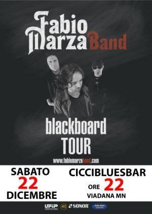 Fabio Marza Band Viadana (Mantova)