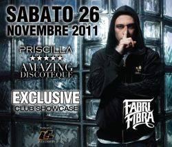 Fabri Fibra Poggio Rusco (Mantova) 2011