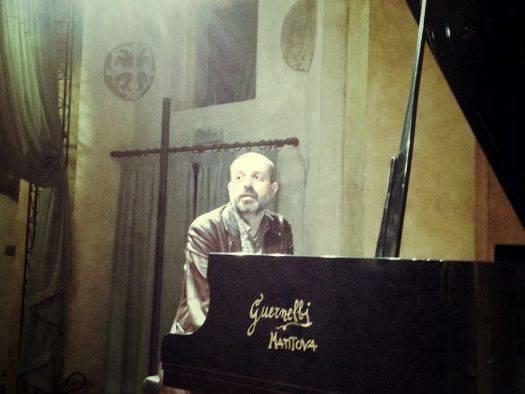 Fabrizio Paterlini Mantova Teatro delle Cappuccine
