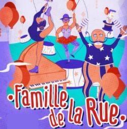 Famille De La Rue 2014 Mantova