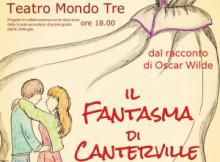 Musical Il Fantasma di Canterville Moglia (Mantova)