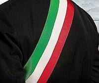 Fascia Sindaco Mantova