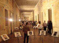 Inaugurazione Fashion, Art and Renaissance a Sabbioneta (Mantova)