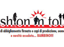 Fashion in Tour Fiera Millenaria Gonzaga (MN)