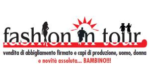 Fashion in Tour Fiera Millenaria Gonzaga (MN)